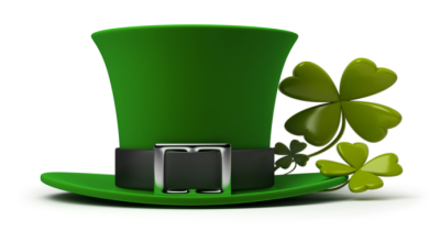 Irish Hat